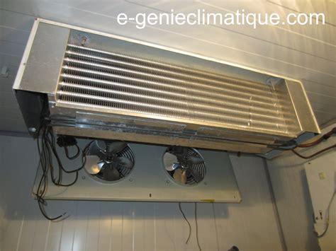 ventilateur chambre froide froid18 montage 3 chambre froide négative compresseur semi