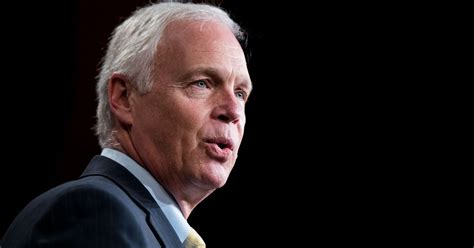 ron johnson dismisses uproar  wisconsin gop power grab