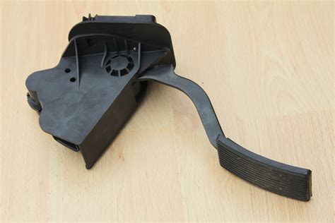 S-type 1999-2002 Throttle Pedal
