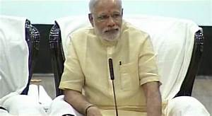 400 people on way to PM Modi's rally held hostage by ...