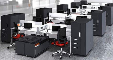 Abbinare I Colori Delle Pareti Ai Mobili Per Ufficio