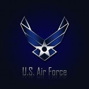 United States Air Force Logo | air force wallpaper mac ...