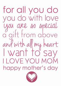 20+ Adorable Mothers Day Poems | Unique Viral