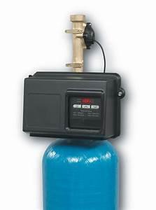 Water Softener  Magnum Water Softener Manual
