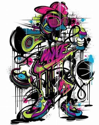 Nike Behance Graffiti Visual Shoes Studio Sports
