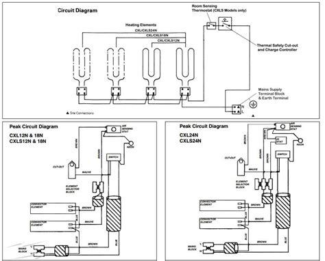 dimplex fireplace wiring diagram