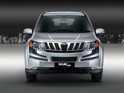 indian car mahindra mahindra xuv 500 automatic variant india launch details