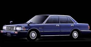 The Ultimate Car Guide  Toyota Crown