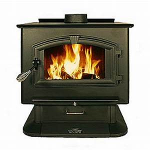 Us Stove Company Country Hearth Wood Stove   W Blower  5sv