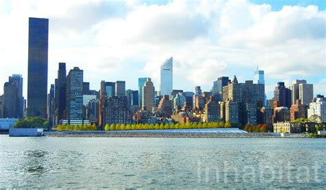 new york landscape pictures take a fall tour of nyc s most vibrant landscape architecture projects inhabitat green