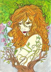 Mother Nature by ccootttt on DeviantArt