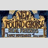 New Found Glory Tip Of The Iceberg | 1024 x 576 jpeg 197kB