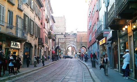 All You Can Eat Porta Ticinese by Shopping On Corso Di Porta Ticinese