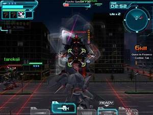 SD Gundam Capsule Fighter Online Review And Download