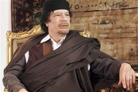 si鑒e de l onu kadhafi accepte une commission d 39 enquête de l 39 onu ou de l 39 ua la libye après kadhafi