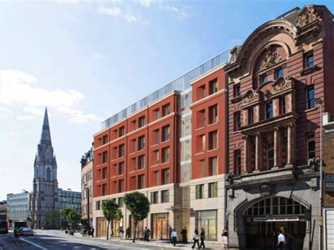Marlin Apartments Wins Approval For 'flagship' Waterloo