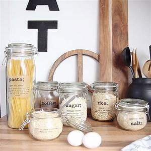 Ikea Vorratsdosen Glas : die besten 25 ikea vorratsdosen ideen auf pinterest ~ Michelbontemps.com Haus und Dekorationen