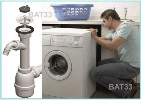 machine a laver dans la cuisine installation de branchement lave linge bordeaux