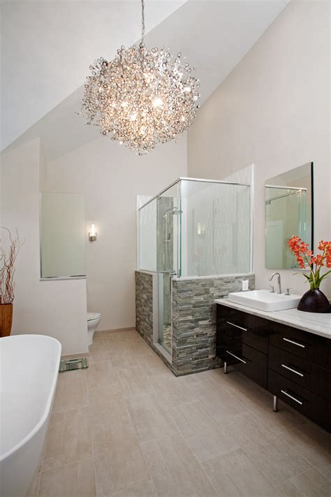 Modern Bathroom In by Modern Bathrooms Designs And Remodeling Htrenovations