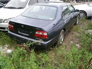 1999 Nissan Bluebird Pictures  2000cc   Gasoline  Ff