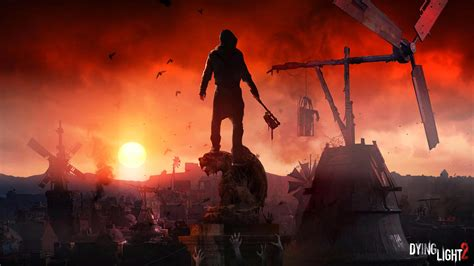 Explore popular wallpapers and ringtones on wallpaperswale. Dying Light 2 Background HD Wallpaper 69787 3840x2160px