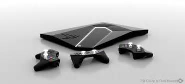 ps3 controller designs ps4 console concept and controller design by david hansson