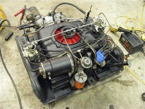 How Reliable Are Boxer Engines Quora