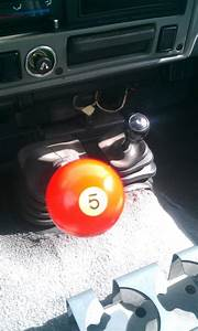 Part Number For Manual Shifter Knob