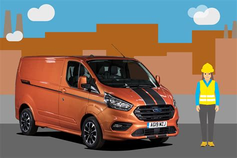 Medium Van of the Year | Parkers Car Awards 2020 | Parkers