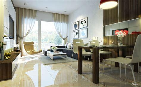 living room  dining room space interior design ideas