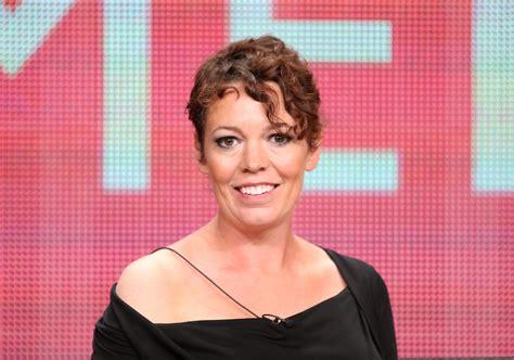powerful women  british tv olivia colman mary