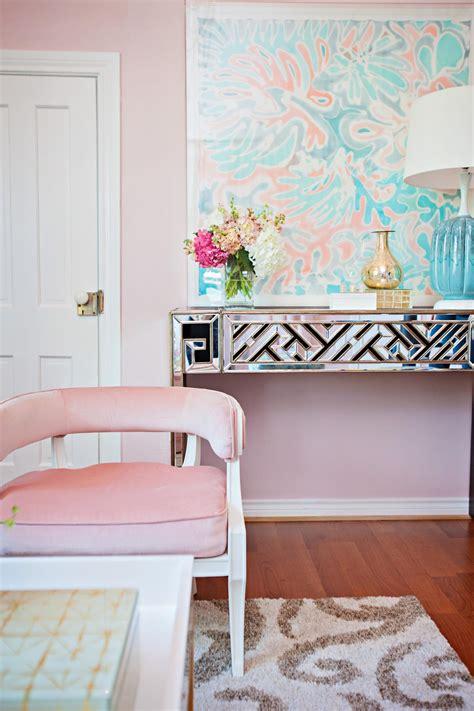 The Best Millennial Pink Home Decor & Winter Pastel