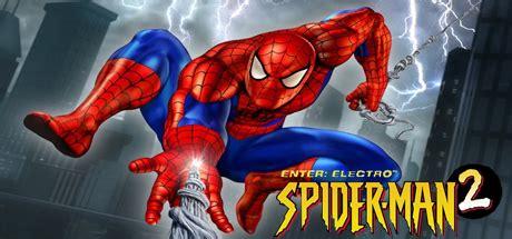 spider man  enter electro details launchbox games