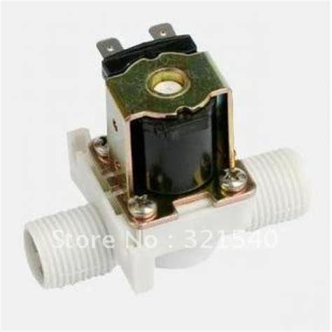 solenoid valve 1 2 bspp 24vdc