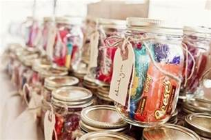 ideas for wedding favors rustic wedding favor ideas the i do moment