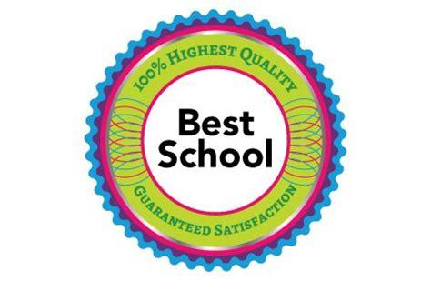 Best School America S Best High Schools Says Who Edmentum