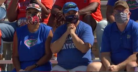 Sad fans are sad, Week 3: Gators and Tigers and Bulldogs ...