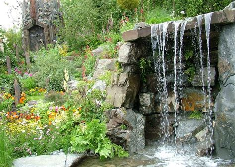 outdoor water ponds and falls backyard waterfall kits home depot 187 all for the garden house beach backyard
