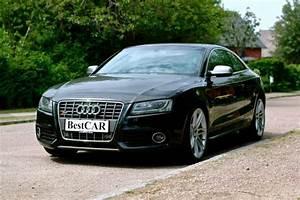 Audi S5 4 2l 356ch : audi s5 coup 4 2 fsi quattro bestcar ~ Medecine-chirurgie-esthetiques.com Avis de Voitures