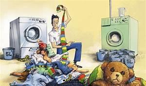 Wäsche Waschen Sortieren : waschen waschen fast ohne wasser geolino ~ Eleganceandgraceweddings.com Haus und Dekorationen