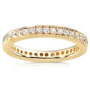 gold wedding band womens antique design wedding band for in gold jeenjewels