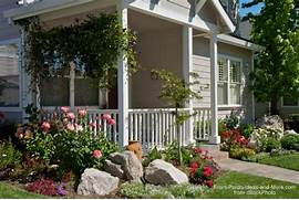 Front Porch Landscaping Ideas Photos by Gallery For Front Porch Landscaping Ideas