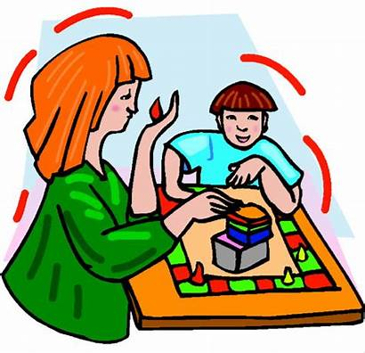 Clip Clipart Games Board Uno Playing Cliparts