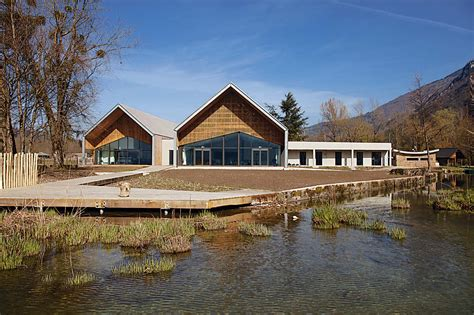 la maison du lac prix amo mention sp 233 ciale du jury fabriques maison du lac d aiguebelette savoie