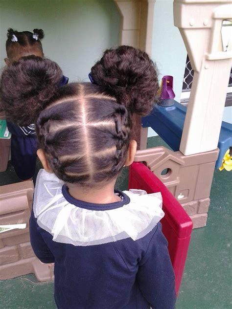 girls hair style cute kids hair styles