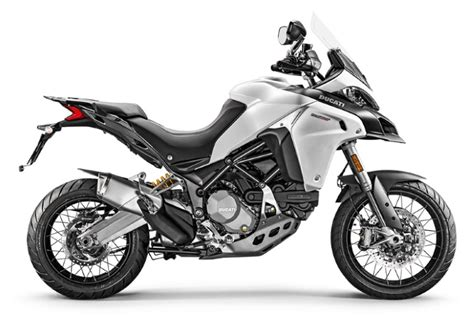 8 Best Adventure Touring Motorcycles