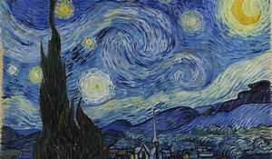 The 10 Most Fam... Famous Paintings
