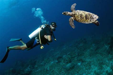 prerequisites  scuba diving   age  health