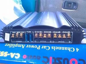 Merakit Audio Mobil 8000 Watt