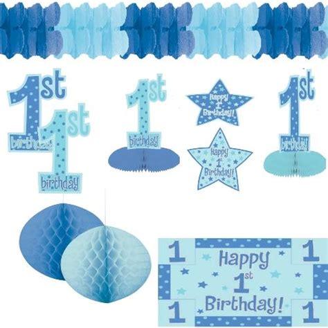 baby shower deko junge geburt junge deko baby shower deko blau set feier geburtstag ebay